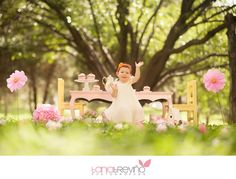 Magic Session :: Baby Session