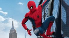 Spider-Man Homecoming Trailer - http://www.filmjuice.com/trailer/spider-man-homecoming-trailer/