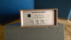 Marantz CD-400 CD-4 Disc Demodulator
