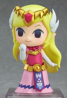 Nendoroid Zelda: The Wind Waker HD Ver.  ♡Discount... - 生け花