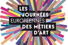Inscriptions ouvertes pour les JOURNÉES EUROPÉENNES DES MÉTIERS D'ART 2016