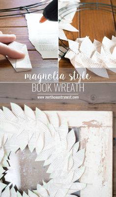 Magnolia Style Book