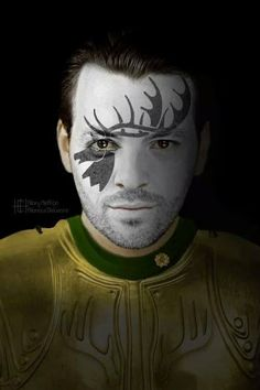 Renly by Hilary Heffron