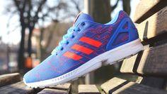 Overkill x mi adidas ZX Flux - EU Kicks: Sneaker Magazine