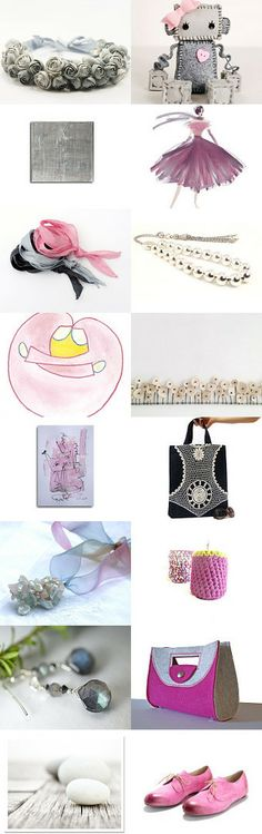 June finds by Klaus Trappschuh on Etsy--Pinned with TreasuryPin.com