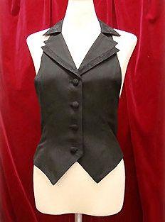 Alice & the Pirates » Outerwear » Ensemble Vest