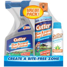 Cutter Mosquito Control Value Pack- Ready-To-Spray Fogger and Repellent $9.73 at  lowes.com #LavaHot http://www.lavahotdeals.com/us/cheap/cutter-mosquito-control-pack-ready-spray-fogger-repellent/102704