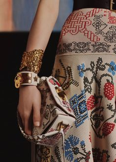 Alexander McQueen - Shortlisted for best luxury lust-haves. Best Of Pinterest UK Style Awards.