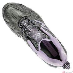 gotta love new footwear for running!