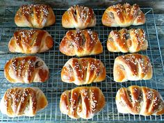 Hot Dog Buns, Hot Dogs, Pretzel Bites, Food And Drink, Gluten, Bread, Baking, Bakken, Breads