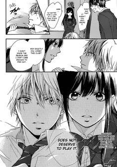 Kono Oto Tomare! Vol.1 Ch.2 Page 20 - Mangago
