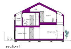 House in Saitama / Satoru Hirota Architects  01
