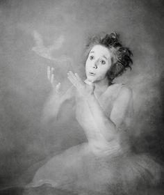 Photograph Actor's Muse by Alina Mayboroda on