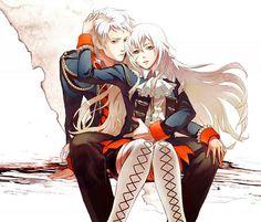 Prussia/#520113 - Zerochan
