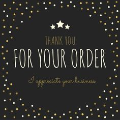 I created this thank you graphic to send my new and existing Rodan + Fields customers.