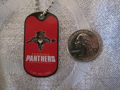 NHL-Florida-Panthers-Logo-DogTag-Necklace-Backpacks-party-favors-Gift
