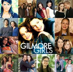 Best show ever. Along with one tree hill...