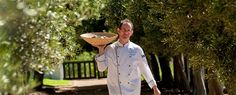 Executive Chef at Bushmans Kloof, Floris Smith Red Carnation, Star Awards, Executive Chef, Restaurant, London, Luxury, Celebrities, Places, Food