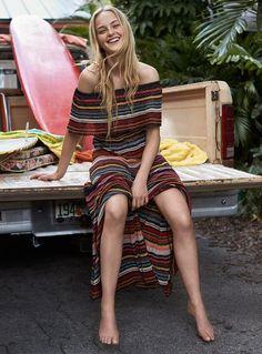 Nowa kolekcja Zara zaskakuje. Czyżby czekało nas lato w swetrze?