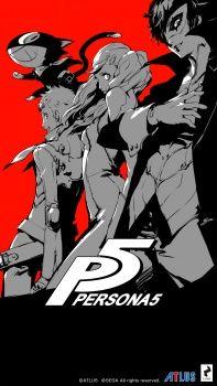 Persona 5 picture