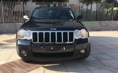 Jeep Grand Cherokee EXCECUTIVE  '09 - € 11.995