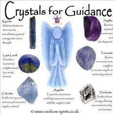 #CrystalKnowledge