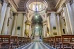 Cathedral Basilica of Our Lady of the Rosary in Rosario, Santa Fe province, Argentina
