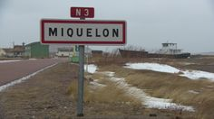 Saint Pierre and Miquelon People | group of independent farmers on the islands of St. Pierre and Miquelon ...