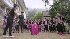 Kick The Bag Journey - American Tourister Thailand