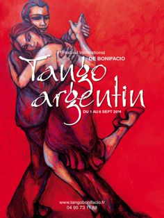 Festival de Tango argentin de Bonifacio (20169), Corse