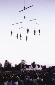 Entertainment Agency | Aerial Acrobatics, Aerial Dance, Comedy Acts, Aerial Arts, Talent Agency, Guerrilla, Outdoor Art, New Hobbies, Tandem