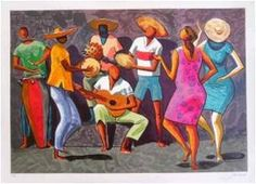 morna, a form of folk music usually sung in the Cape Verdean Creole ...