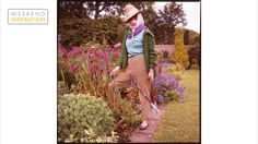 Get Inspired! What to Wear in the Garden | Archetypes