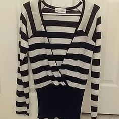 Women's sweater Long sleeve sweater v neck Sweaters Cardigans