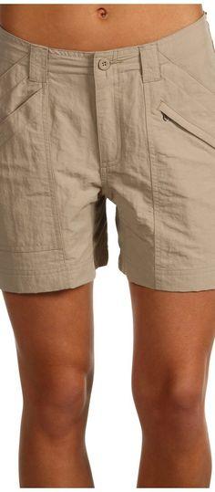 Royal Robbins Backcountry Short (Khaki) Women's Shorts - Royal Robbins, Backcountry Short, 33001, Women's Athletic Outdoor Performance Clothing Bottoms Shorts, Shorts, Bottom, Apparel, Clothes Clothing, Gift, - Fashion Ideas To Inspire