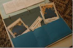 homeschool notebooks