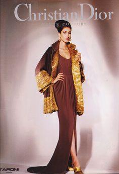 https://flic.kr/p/JbpKUp   Christian Dior 1992