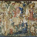 Devonshire Hunting Tapestries