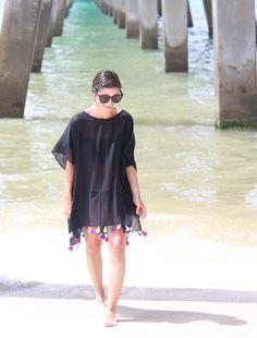 Tassel Beach Cover U