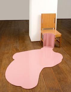 Tatiana Blass amazing art work