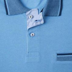 """Ανδρική Μπλούζα Polo """"Tinlex Story"""" Unique Men's Polo, Polo Shirts, Polo Ralph Lauren, Long Sleeve, Sleeves, Mens Tops, T Shirt, Collection, Style"""