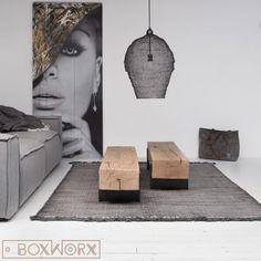 Salontafel SAAM | Salontafels | Meubels | BoxWorxBoxWorx