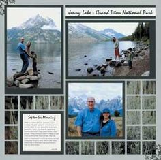 MOSAIC MOMENTS 12x12 GRID PAPERS GRANITE