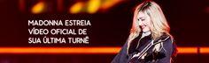 Um especial da Rebel Heart Tour será transmitido nesta sexta-feira, dia 9