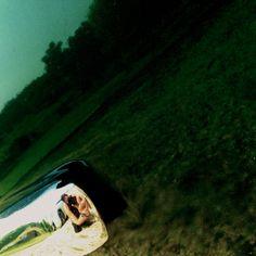 - Cheeky Self - portrait. A thing of beauty. Datsun 1600, Rotary, Engine, Portrait, Green, Beauty, Motor Engine, Men Portrait, Cosmetology