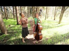 MaMuse-- This merry duo (Sarah Nutting and Karisha Longaker), weave voices like a Celtic knot upon a sparse instrumental pallet of upright bass, guitar, mandolins and flutes. Original songs transmitted through the heart and infused with improvisation and storytelling, leave audiences softened and singing along. Creating beauty and magic wherever they go, MaMuse is what a meadow would sound like if it could sing. CD's available for purchase at Made in Chico  madeinchicostore.com