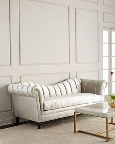 Hathaway+Channel-Tufted+Sofa+by+Haute+House+at+Neiman+Marcus.