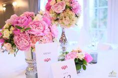 Magia różowych peonii #peonie #peonies #piwonie #pink #flowers #kwiaty #ślub #dekoracje #róż #wedding