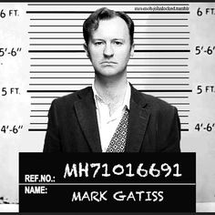 Mark Gatiss as Mycroft Holmes