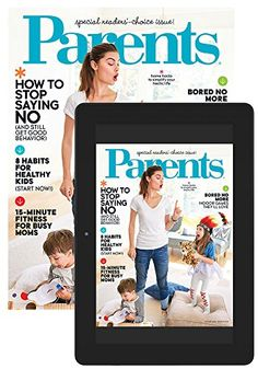 Parents All Access - Save on magazine subscription!